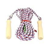 Tiunyeah Springseil, für mehrere Personen, großes Seil, Studenten, Erwachsene, Fitness-Gewichtsverlust, langes Seil, Sammlerstück, groß, 5/7/9 m