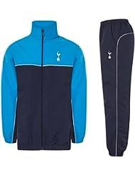 41d73e93176e5 Tottenham Hotspur FC - Chándal oficial para hombre - Chaqueta y pantalón  largos