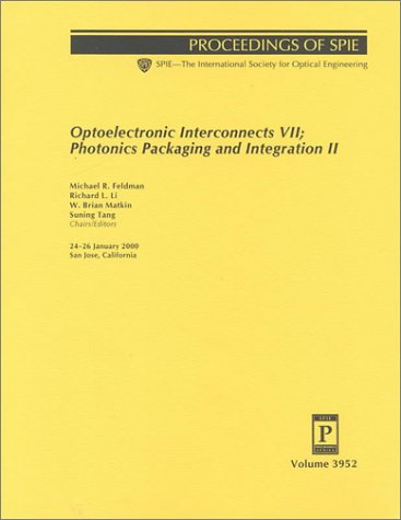 optoelectronic-inteconnects-vii-photonics-packaging-and-integration-ii-24-26-january-2000-san-jose-c