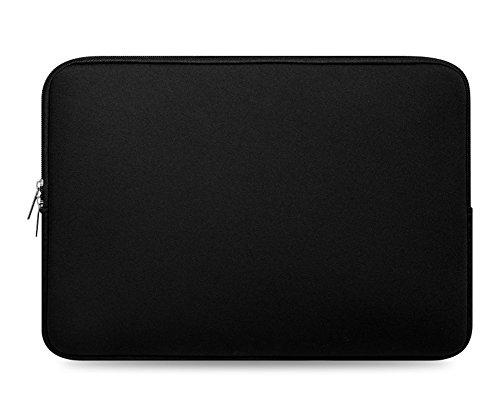 Tablet Zoll Lenovo 9 (7.9-10.1 Zoll Basics Schutzhülle Handtasche Schulter Tasche Notebooktasche Laptop Sleeve Laptop Hülle für Tablets Schwarz)