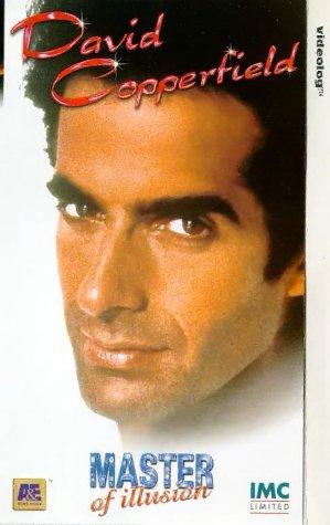 David Copperfield - Master Of Illusion