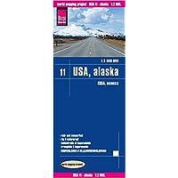 USA 11 Alaska rkh r/v (r) wp
