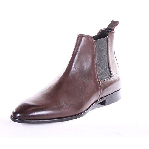 BOSS Hugo Dressapp_Cheb_Bu - Bottines Hommes Chaussures