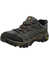Merrell Women's Moab 2 GTX Low Rise Hiking Boots