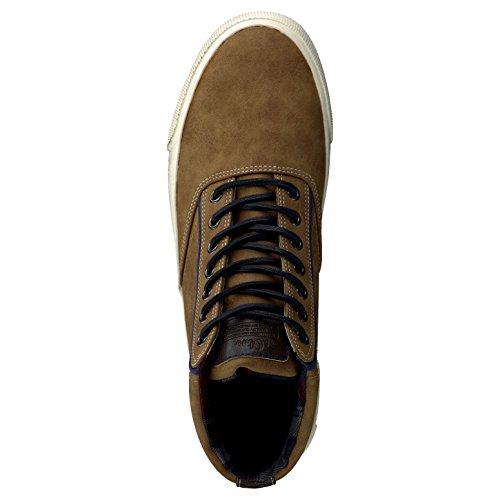 s. Oliver signore scarpe 5–5di 15240–27, Scarpe da ginnastica, basse Boots, Stivali, Stivali Cognac Antic