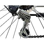 ECOSMO-Bicicletta-pieghevole-da-donna-da-citt-7-SP-Shimano-26ALF08W-da-66-cm