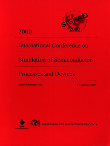 International Conference on Simulation of Semiconductor Processes and Devices (SISPAD) PDF Books