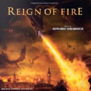 Le Règne du feu