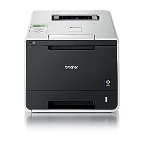 Brother HL-L8350CDW Stampante Laser a Colori, Sistema di Stampa Laser Standard Generica, Elettrofotografico, Formati Stampa Supportati A4