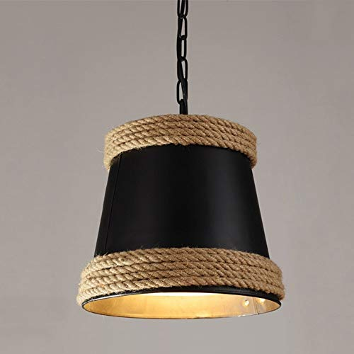 Magosca Restaurantes Retro Industriales Luces Colgantes Personalidad Creativa Cuerda Luces Colgantes Americanas...