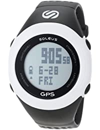 Soleus Fit - GPS Band for Running, Men