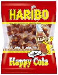 HARIBO Happy-Cola 140605 200g