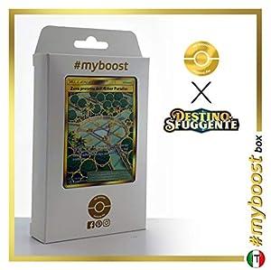 my-booster-SM11 Cartas de Pokémon (SM11.5-IT-SV87)