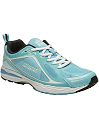 Admiral Women's Fushion Sky And Grey Running Shoes - 5 UK/India (38 EU)(2140059011400)