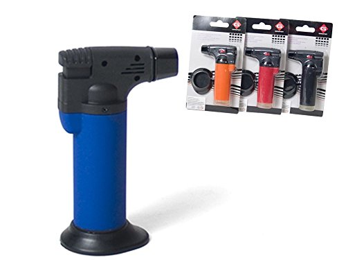 Gerimport Flambeador Plastico Mini 11,20cm Surtido A Elegir 1