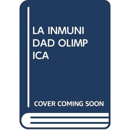 La inmunidad olímpica: La violación de derechos de los deportistas y la propuesta para la creación de un mecanismo jurídico de protección