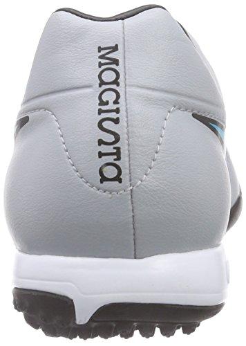 Nike Magista Ola Tf, Herren Fußballschuhe Grau (Wolf Grey/Turqoise Blue/Black/Black)