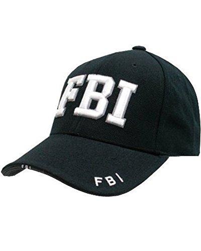Hombre Militar Combate Negro Swat FBI Seguridad Militar