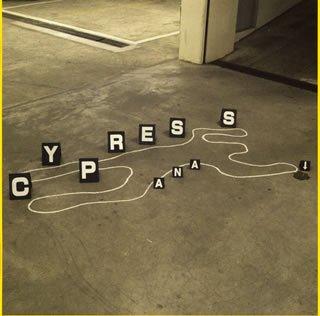 Cypress (Cypress Arc)