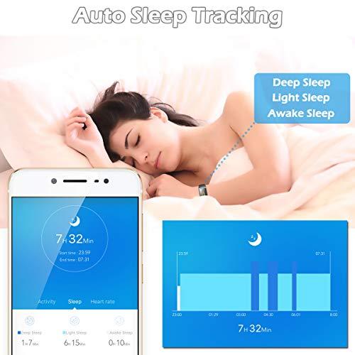 Zoom IMG-4 latec orologio fitness tracker smartwatch