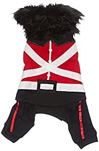 Dogs & Co Fancy Dress Costumes for Dogs Palace Guard, 12-inch/ 30 cm