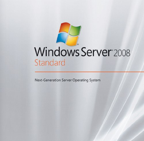 Lizenz Windows Server 2008 R2 Standard / CAL 5 PRC ROK- für Fujitsu Systeme Windows 2008 Server Lizenz