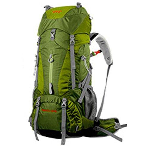 Escursioni All'aperto Viaggiare Casual Daypack Borse Ad Alta Capacità Zaino Zaino,ArmyGreen ArmyGreen