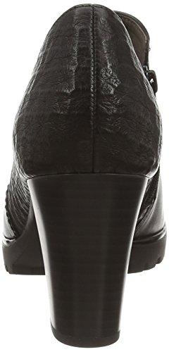 Gabor Shoes 35.251 Damen Klassische Stiefel Schwarz (schwarz 50)