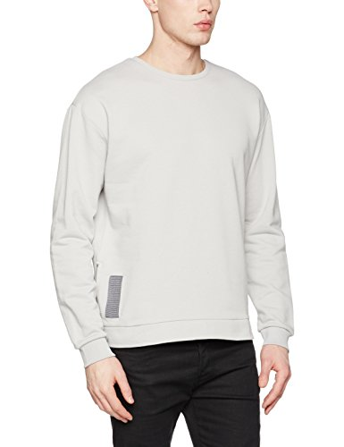 Won Hundred Herren Sweatshirt Grey (Metal Grey)