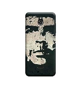 EPICCASE Premium Printed Back Case Cover With Full protection For Infocus M2 (Designer Case)
