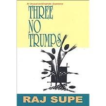 Three No Trumps