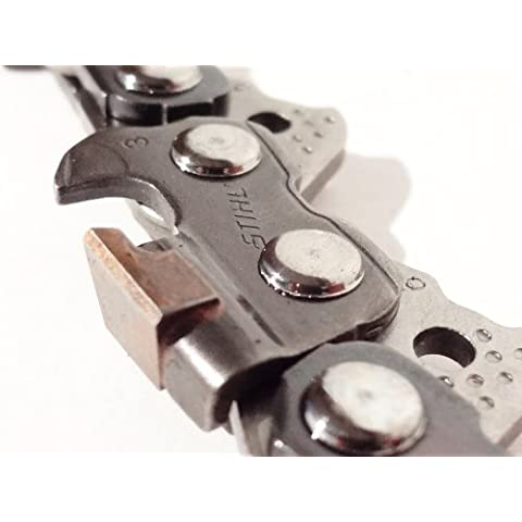 Stihl Rapid duro 39430000060–Cadena de motosierra 40cm 3/81,6mm 60eslabones)