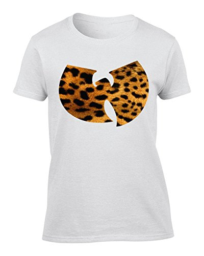 Wu-tang clan Tiger - Medium Femme T-Shirt