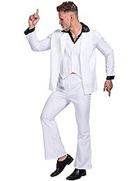 déguisement homme disco
