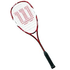 Head Size: 73in2 (470cm2); Frame Weight: 150g (5.3oz); Balance: 334mm (Head Light);Length: 27'' (685mm); Strung with a Sensation Strike 17 String; String Pattern: 14x18;Construction: Full BLX Graphite with Power Hinge Technology; Grip: Extra Tack;3/4...