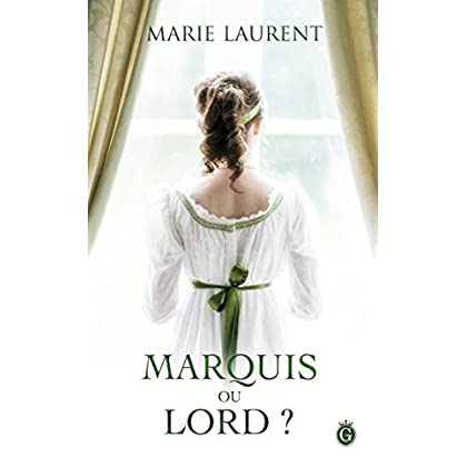 Marquis ou Lord ? (HISTORIA)
