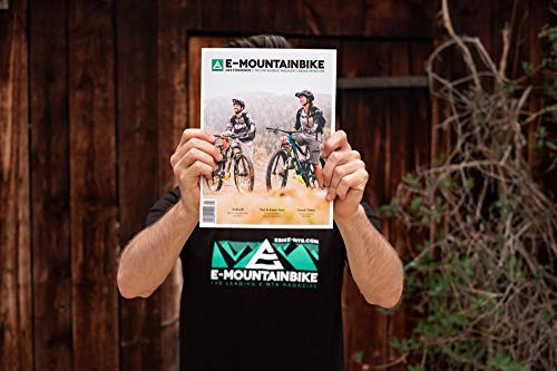 E-MOUNTAINBIKE Magazin Print-Edition 2018