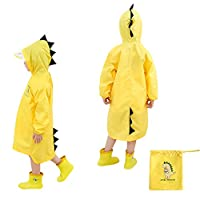 Enbihouse Kids Raincoat,Children