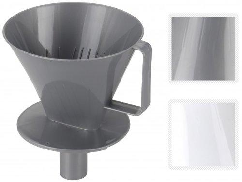 Kaffeefilter Halter - Filterhalter - Kaffeefilteraufsatz - Kaffeefilterhalter - Kaffeebereiter