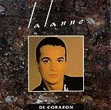 Songtexte von Francis Lalanne - De corazón