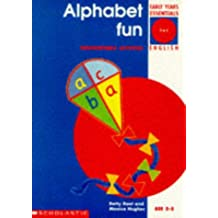 Alphabet Fun (Early Years Essentials)