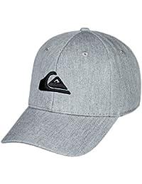 Quiksilver Men's Decades Caps