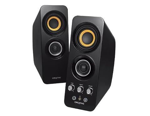 Creative 51MF1655AA000 T30 Wireless Enceintes PC / Stations MP3