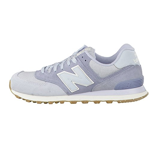 New Balance Ml574sea, Sneakers basses homme Bleu