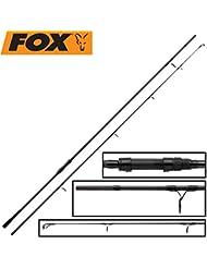 Matchrute Fox Matrix Horizon Carp waggler 11ft 3,30m Angelrute für Karpfen