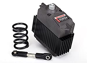 Traxxas 2085X Servo - Servomotor Digital (Alta Temperatura)