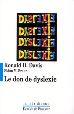 Le don de dyslexie