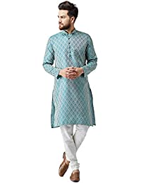 caf412e48 Amazon.in  Greens - Kurta Sets   Ethnic Wear  Clothing   Accessories