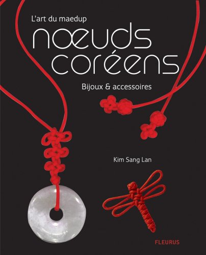 L'art du maedup noeuds coréens : Bijoux et accessoires par Kim Sang Lan