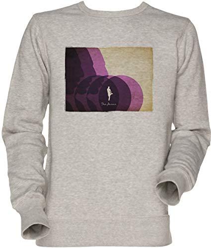 sex Sweatshirt Grau ()